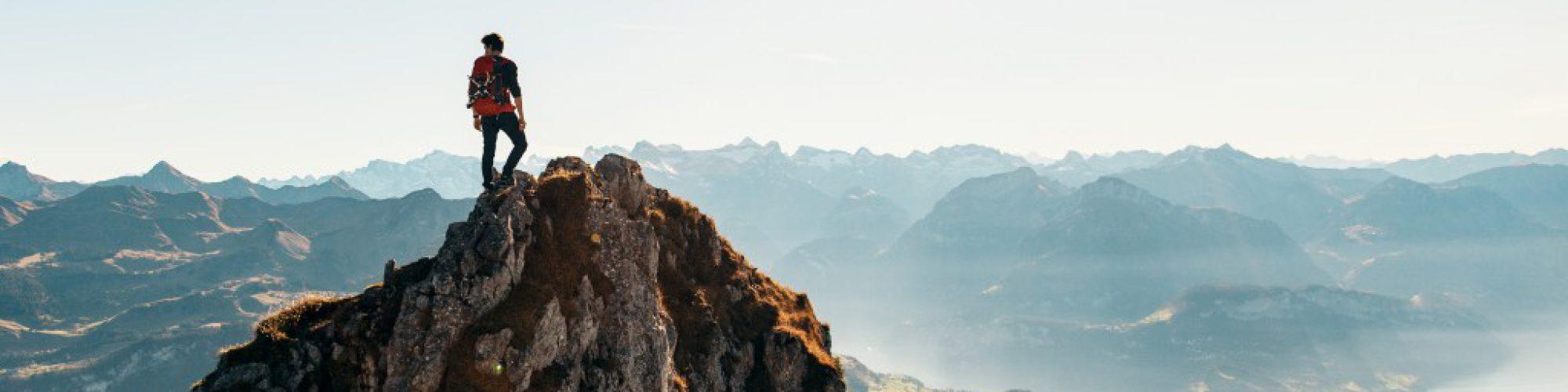 Coaching - din väg mot toppen