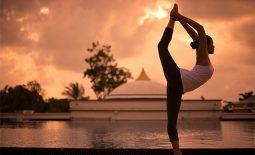 Fokus och Flow i Thailand