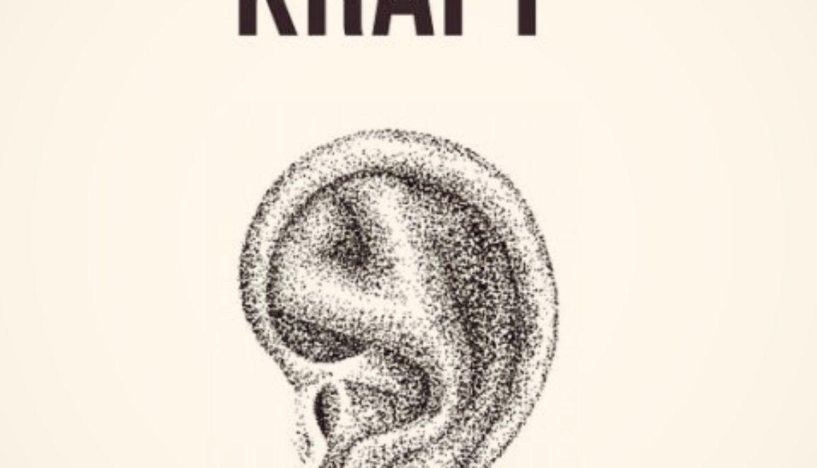 Anette Wikströms bok Lyssnandets Kraft